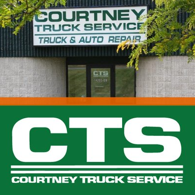 Courtney Truck Service avatar logo